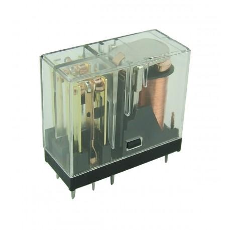 Przekaźnik przemysłowy  110V AC