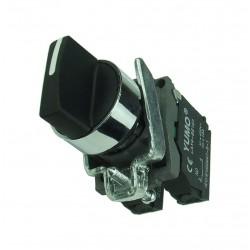 Przełącznik piórkowy 3 pozycyjny stabilny