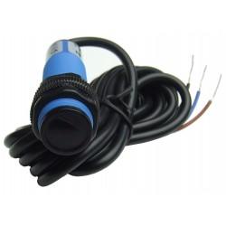 Czujnik fotoelektryczny odbiciowy M18 NPN NO